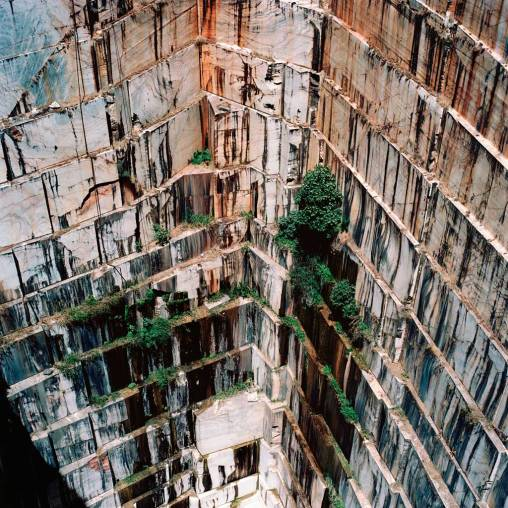 EXTRAORDINARY BEAUTY OF MARBLE QUARRIES IN ITALY & PORTUGAL by-Tito-Mouraz 2