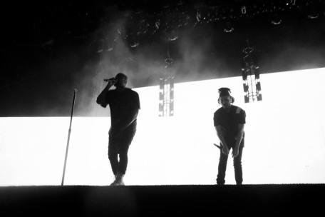 Kanye x The Weeknd
