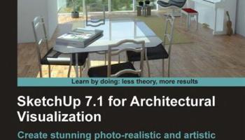 Rendering SketchUp models with Kerkythea – by [as]