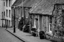 Linlithgow street