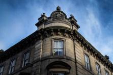 Inverness facade