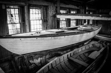Black Dog boats