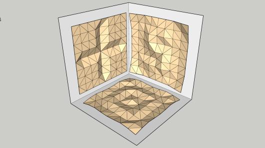 Several image-based vertex modifications
