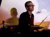 Marc Turiaux (drums)