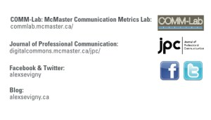 An image of my business card.
