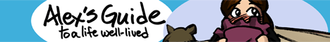 Comic Link Banner