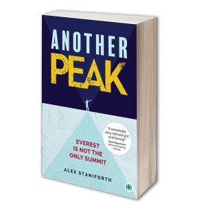 Another Peak by Alex Staniforth