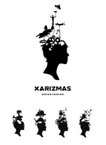 Логотипы изменяемые формы