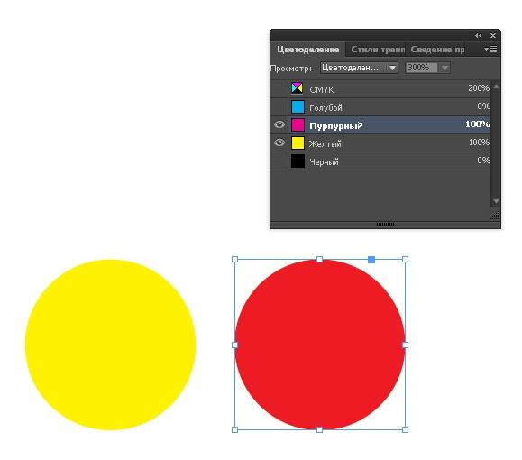 основы работы с растровыми изображениями в в Adobe InDesign 4