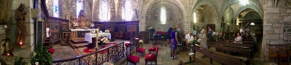 altillac chapel