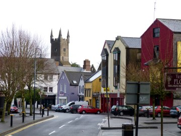 Ennis, Co. Clare
