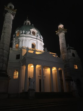 St. Charles' Church