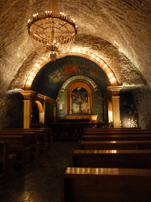 Chapel of St. John
