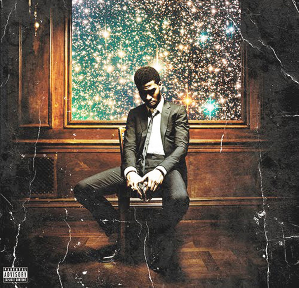 Kid Cudi Man On The Moon Review
