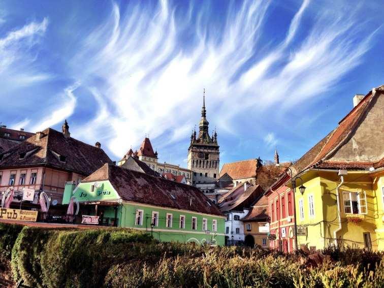 viaje fotográfico a Rumanía