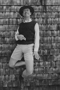 J. Fred Woell, Haystack Mountain School of Crafts, Deer, Isle, ME, 1972