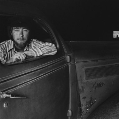 Reg Loving, Madrid, NM, 1974