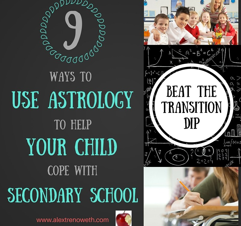 astrology and education: transition edition