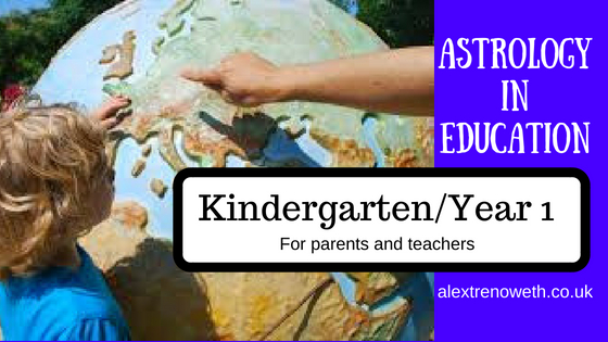 Kindergarten/Year 1