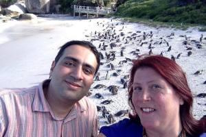 Astrology restored: penguins