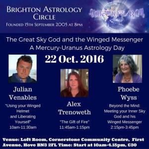Trenoweth Brighton