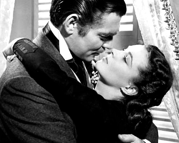 The astrology of Gone With the Wind