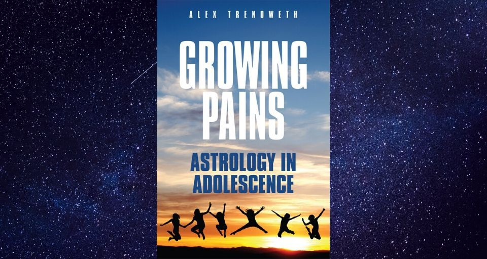 "Alex Trenoweth ""Growing Pains"""