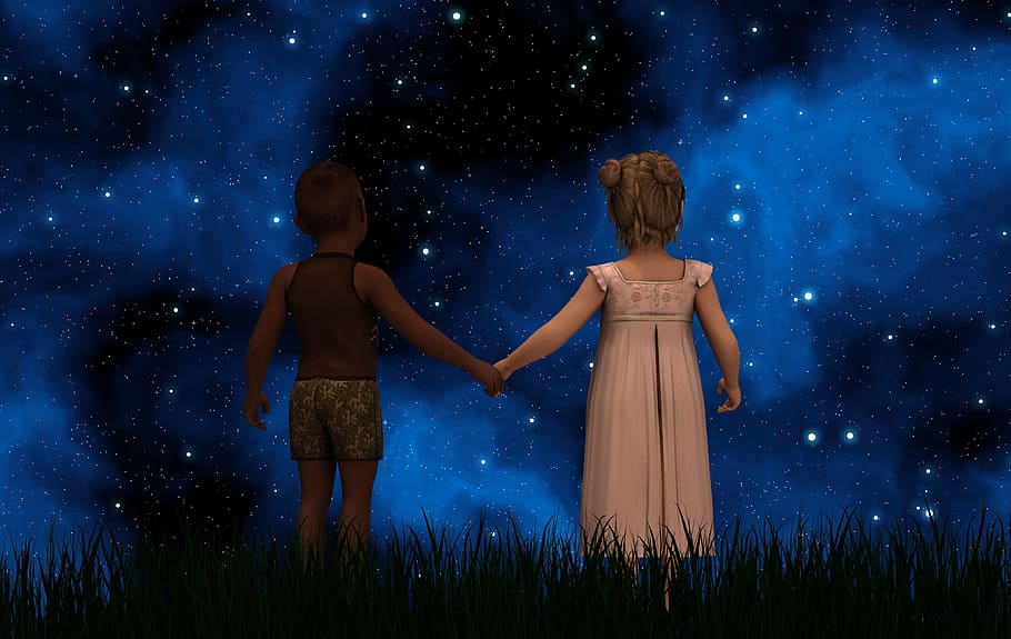 Safeguarding and child protection in Astrology