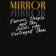 Alex Trenoweth Mirror Mirror
