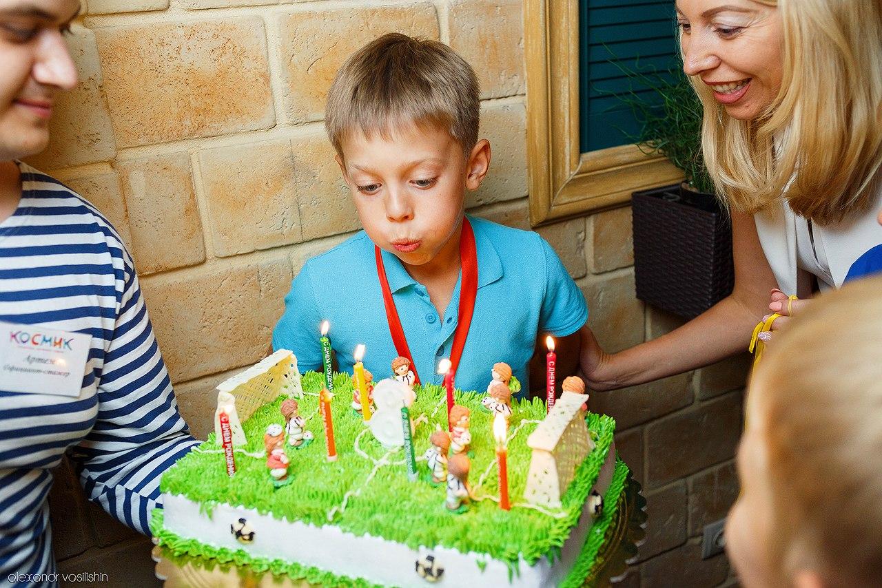 Детские праздники | Детская фотосессия