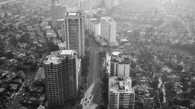 Photography - Aerial photography