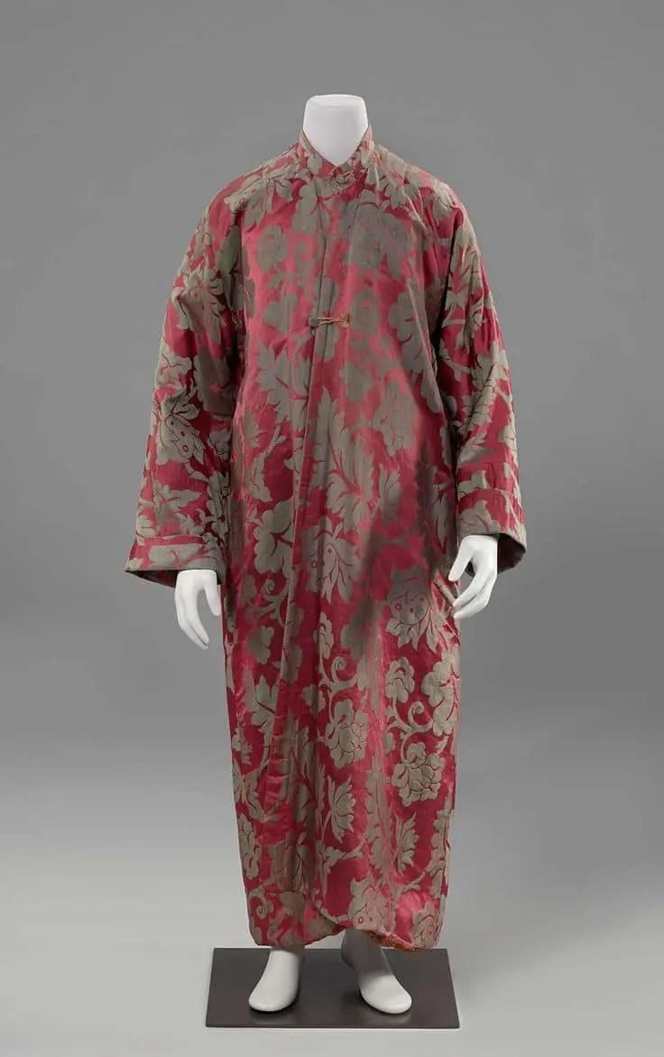 Robe - Banyan