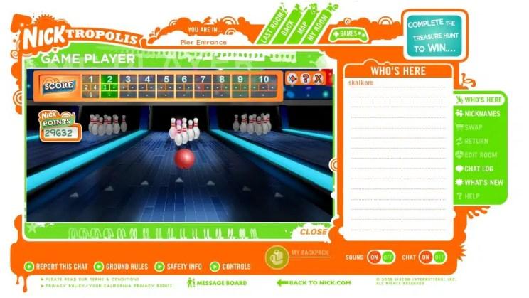 bowlingGame