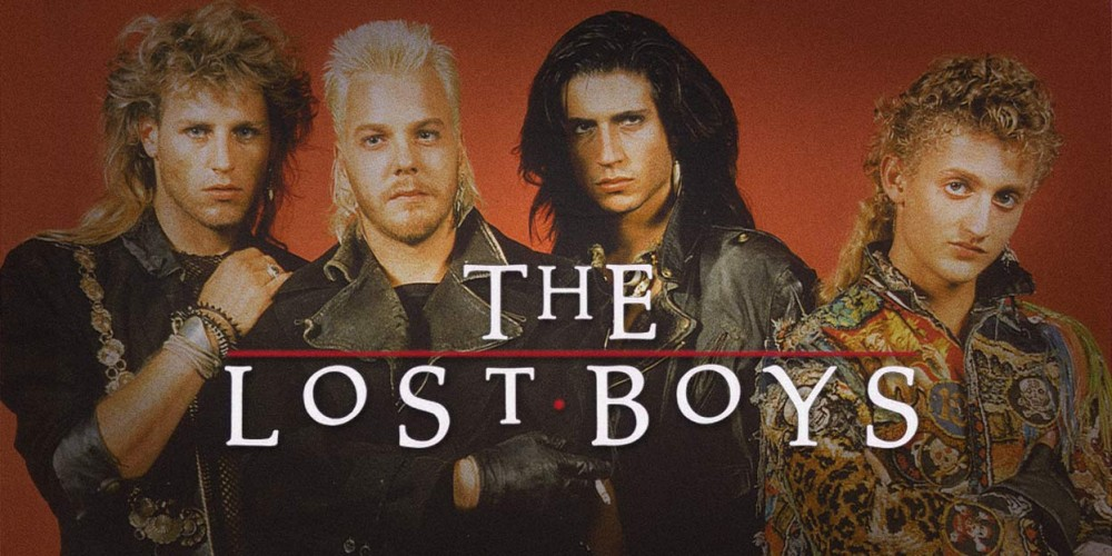 The Lost Boys Alex Winter