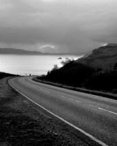 Isle of Skye: Lonely Road