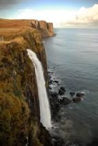 Isle of Skye: Kilt Rock