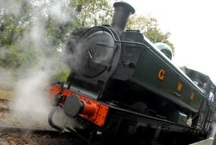Bodmin Railway 1