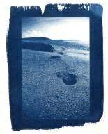 Loe Bar Footprints