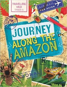 Journey Along the Amazon
