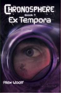 Chronosphere Book 2: Malfunction
