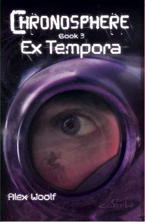 Chronosphere Book 3: Ex Tempora