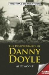 TD DANNY DOYLE