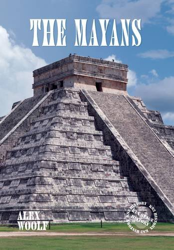 The Mayans (KS2 History)
