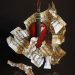 Adagio for Three Strings