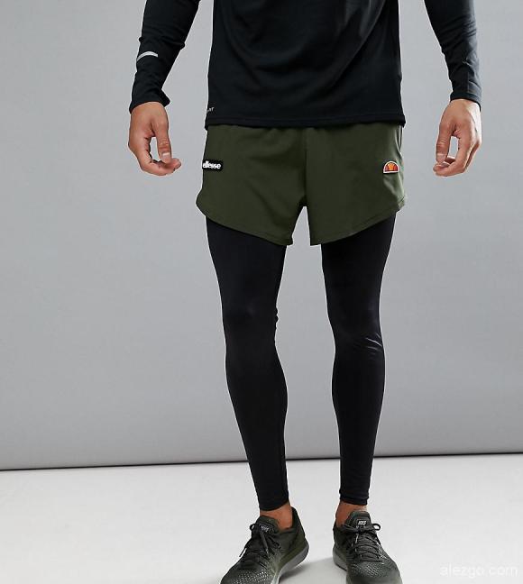 лосины и шорты