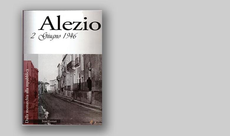 Alezio - 2 giugno 1946