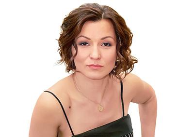 Элен ШантИ (Elen Shanti) — Автор и ведущая йога практик