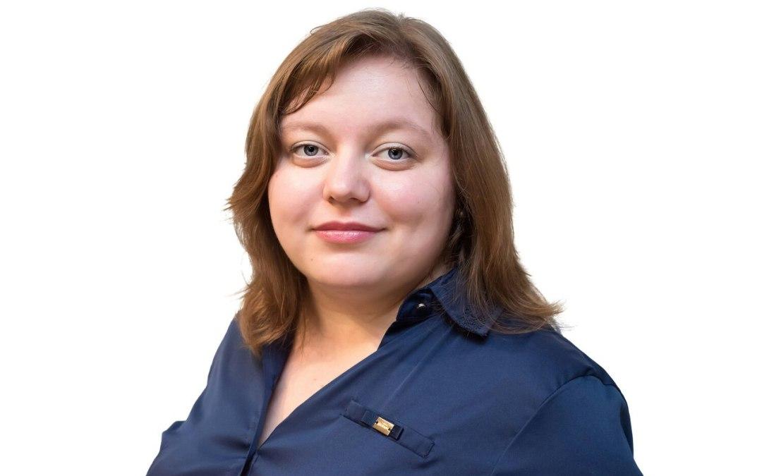 Алена Румянцева — Преподаватель центра, психолог, таролог, рунолог и ведущая тренингов