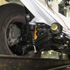 1750 GTV – May 2013