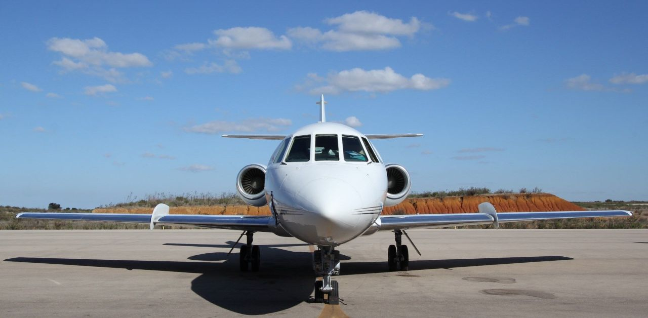 Alfa Air jet prive maroc